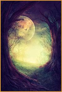 peine lune et équinoxe d'automne