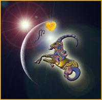 nouvelle lune de janvier 2021 en capricorne