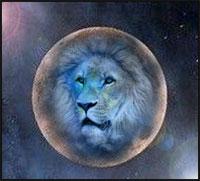 nouvelle lune d'août 2021 en lion
