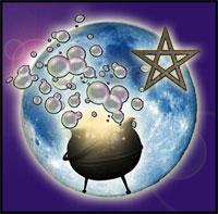 pleine lune bleue 31 octobre 2020 en taureau