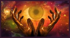 visualisation et rituels de magie