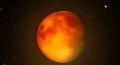 le rituels de magie de pleine lune et de nouvelle lune